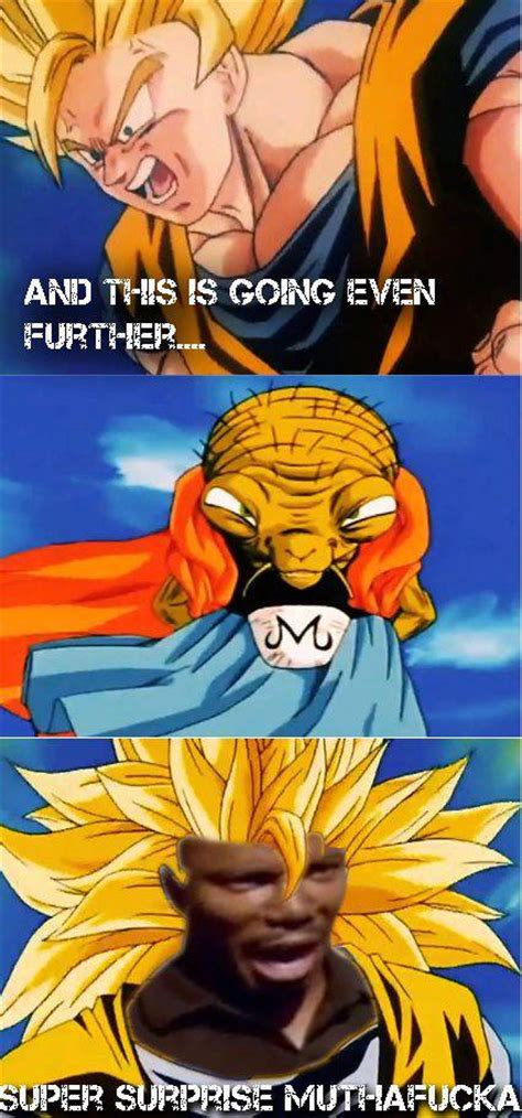Dragonball Meme - dbz meme dragon ball z photo 35767835 fanpop