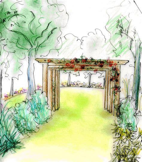 disegno giardino disegno natale giardino tutte le immagini per la