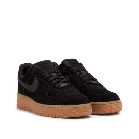 Nike Air 1 For nike wmns nike air 1 07 se black aa0287 002