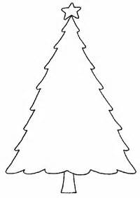 christmas tree drawing pattern free christmas tree pattern woodworking plans and