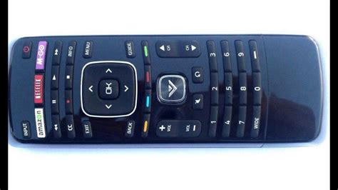 how to reset vizio tv with internet apps new vizio xrt112 led smart internet apps tv remote amazon