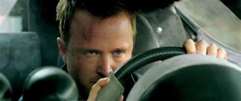 aaron paul que hace ahora trailer oficial de la pel 237 cula need for speed snob