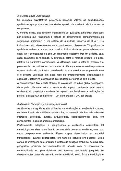 Download Livro Avaliação De Impacto Ambiental Conceitos E