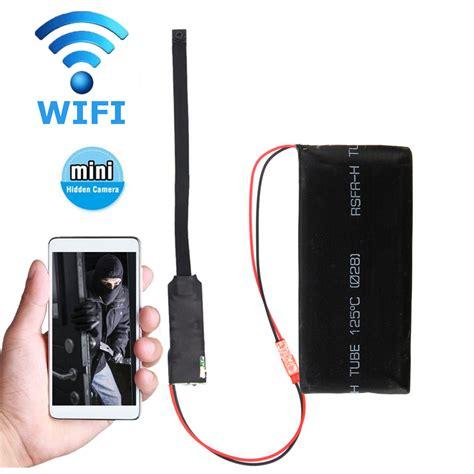 ip wifi wireless wifi ip diy module mini motion