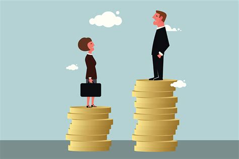 wage gap gender pay gap in the uk will not until 2069