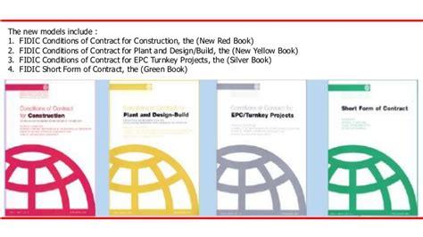 design and build contract fidic ppt on fidic claims