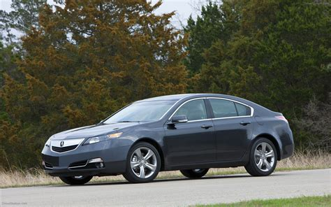acura tl sh awd 2012 widescreen car picture 07 of