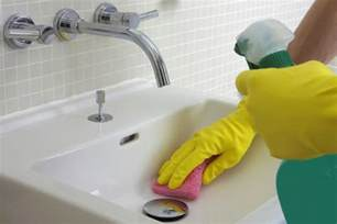 housekeeping bathrooms how to clean a bathroom in 15 minutes