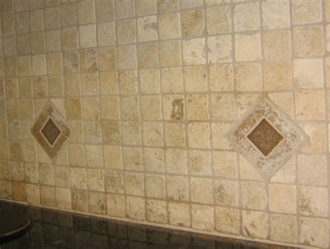 Tile Backsplash Kitchen Choose The Simple But Tile For Your Timeless Kitchen Backsplash The Ark