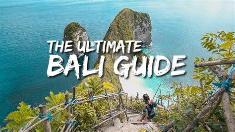 ultimate bali guide    eat