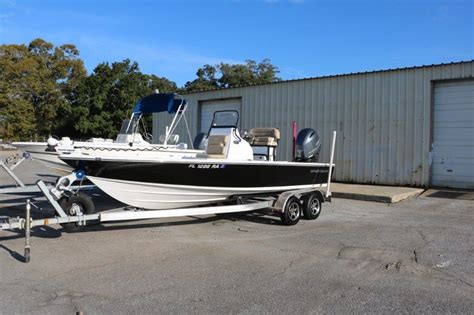 bay boats used used sportsman bay boats for sale boats