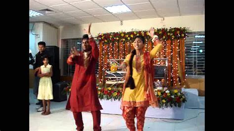 Joty's Holud Dance / Haldi Function (Best Wedding Dance