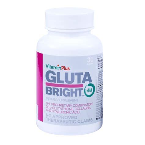 Gluta Ha vitaminplus glutabright ha 171 sle room official