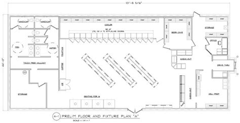 convenience store floor plan layout parks fuel jaycomp development