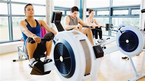 roeien sportschool 15 minute rowing workout for beginners