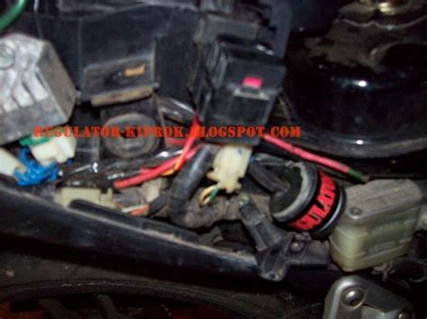 Lu Hid Buat Motor Beat rk motor lu projector hid lu led cree