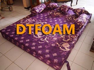 Sofa Bed Ungu sofa bed ashanty ungu dtfoam