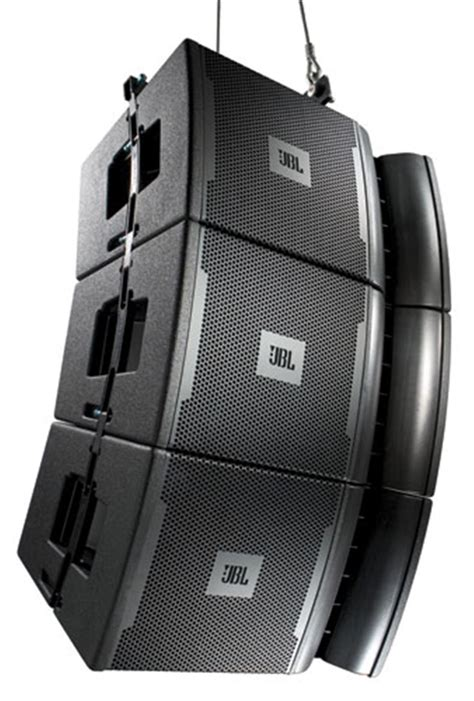 jbl vrx932la 1 12 in 2 way line array speaker pssl