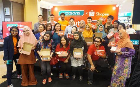 Bio Di Watson Malaysia jimat berbelanja di kedai rasmi watsons pada aplikasi shopee