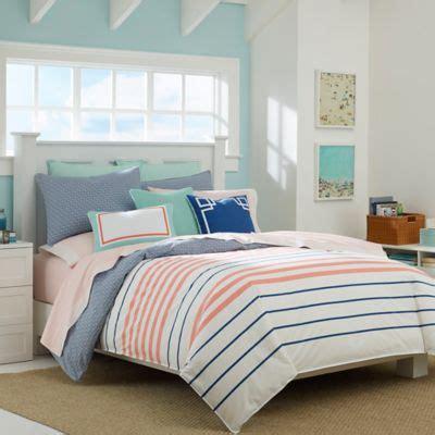 nautica twin comforter buy nautica 174 lawndale reversible twin comforter set in