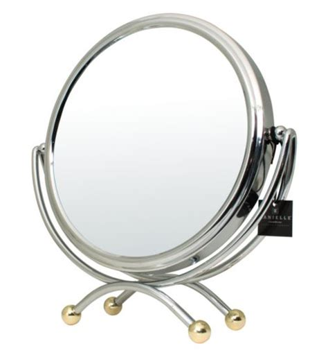 Boots Vanity Mirror makeup mirrors illuminated cosmetic mirrors boots