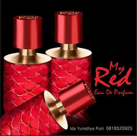 Parfum Oriflame My my eau de parfum 25403 parfum wanita oriflame termewah