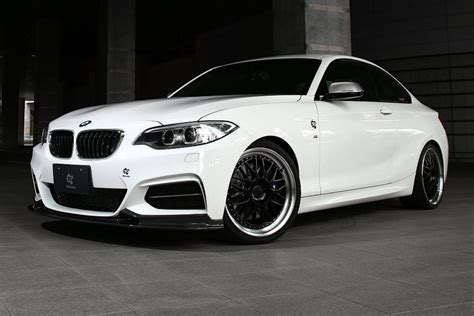 Bmw 2er Tuning by 3d Design Bmw M235i Tuning Aus Japan F 252 R Das Bmw 2er