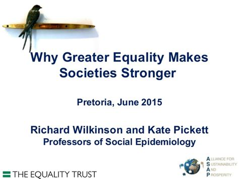 the spirit level why greater equality makes societies stronger 9781608193417 kate pickett why greater equality makes societies stronger richard wilkinson and