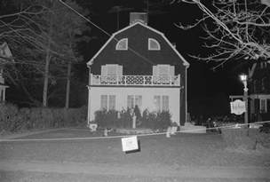 the real amityville horror biography