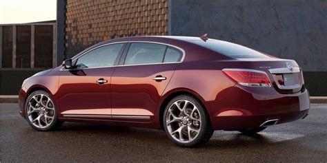 2017 Buick Lacrosse Coupe by 2017 Buick Lacrosse Release Date Redesign Specs