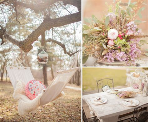 Bohemian Chic Bedroom Ideas floral arrangements inspired boho theme wedding ideas and
