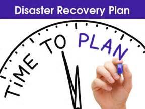 When major disasters strike
