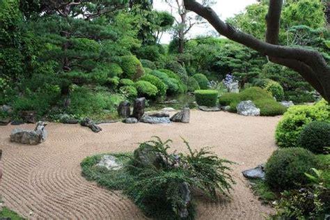 giardini zen immagini giardino zen foto design mag