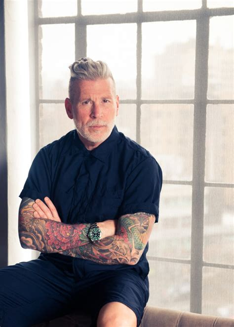 nick wooster the coveteur coveteur