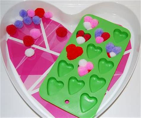 activities for valentines day s day crafts and activities for preschoolers