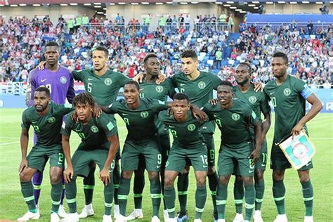 nigeria next match bucharest