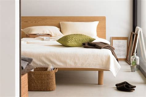 Muji Bed Frame Image Result For Muji Bed Frame Bedrooms Muji Bed Muji And Bed Frames