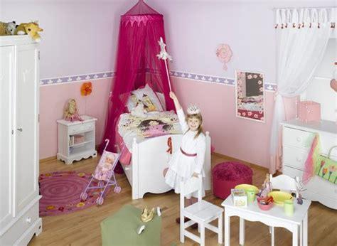 kinderzimmer mädchen ideen dekor rosa babyzimmer
