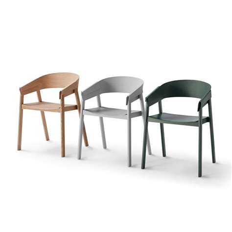 Cover Chair by Cover Armchair Muuto Ambientedirect
