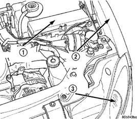 2000 Dodge Intrepid 2 7 Engine Diagram Dodge Intrepid 2 7 Engine Diagram Dodge Get Free Image