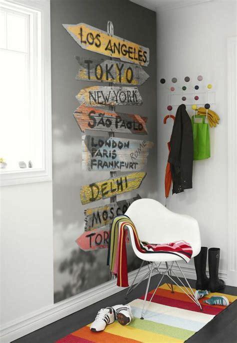 d馗oration murale chambre ado 1001 id 233 es pour une chambre d ado cr 233 ative et fonctionnelle