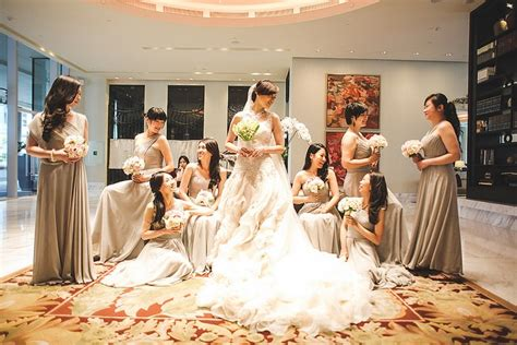 philippines wedding classic and alabang and raffles makati wedding