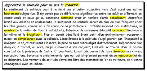reading comprehension test in french reading comprehension practice in french quot la solitude