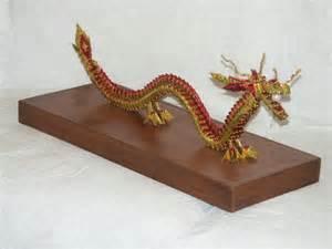 origami dragon 1