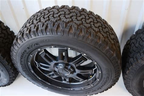 Tires For 20 Inch Rims Tundra Toyota Tundra Tss 20 Inch Black Wheels Oem Factory