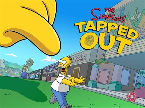 simpsons tapped out apk the simpsons tapped out mod apk 4 17 2
