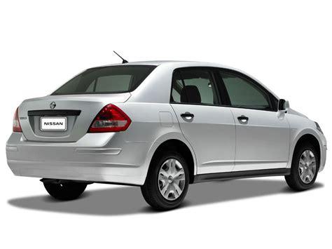 comfort cers nissan tiida sedan comfort 2011