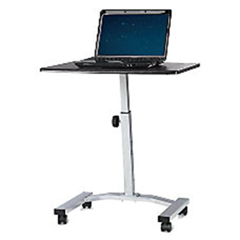 office depot laptop desk laptop desks mobile workstations office depot officemax