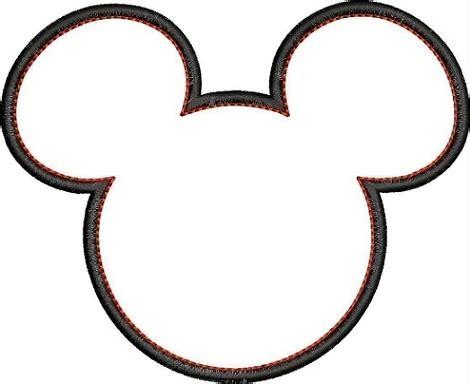 wallpaper mickey mouse hitam putih siluetas de mickey mouse y minnie para imprimir en casa