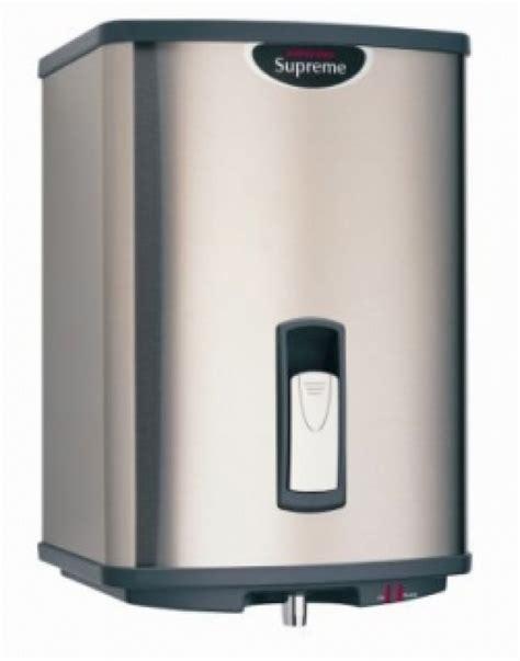 instant water dispenser heatrae sadia supreme 180 7 5l 2 5kw instant boiling water dispenser boiling water dispensers